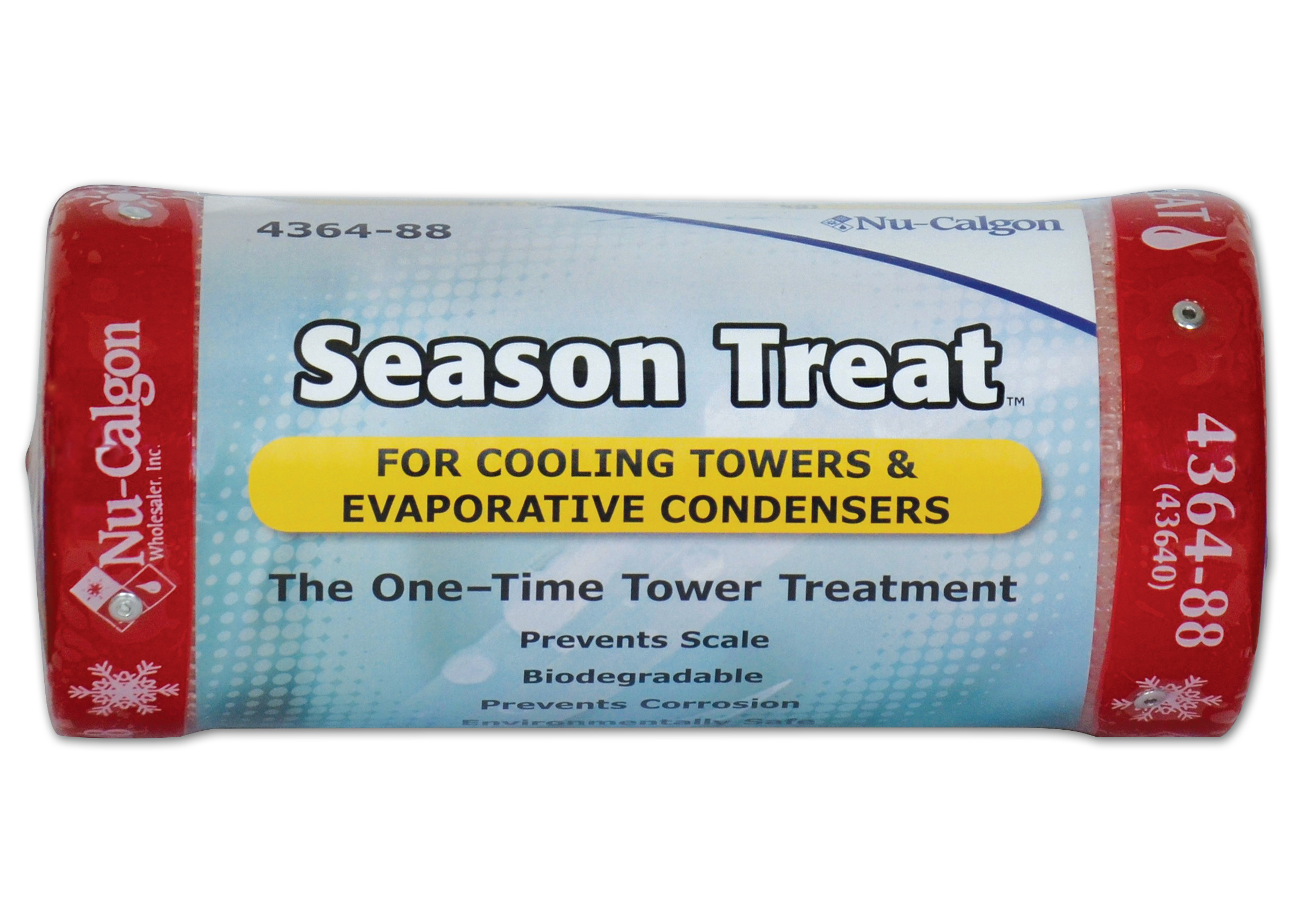 Season Treat 6rsp Micromet Nu Calgon