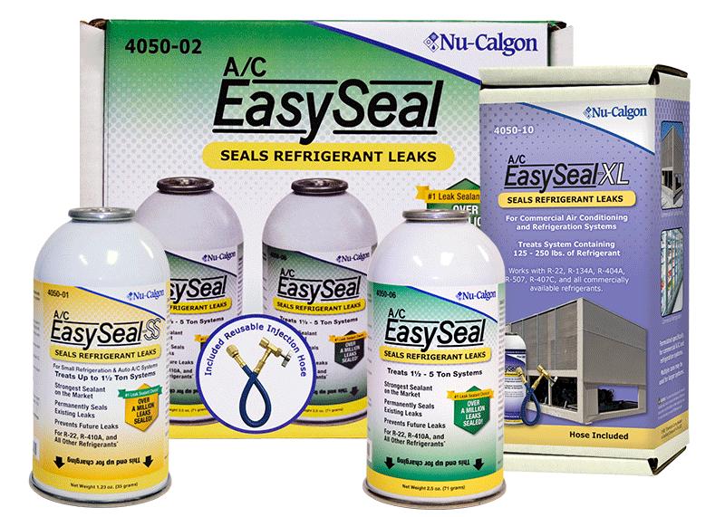 refrigerant stop leak,410a,R22,R-410a,410 ac leak sealant,easy seal