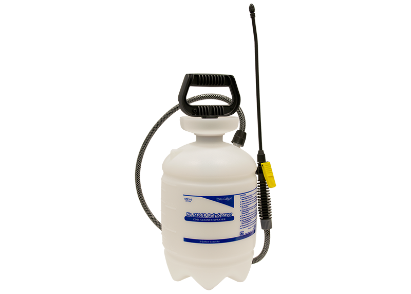 220cp Poly Sprayer Nu Calgon