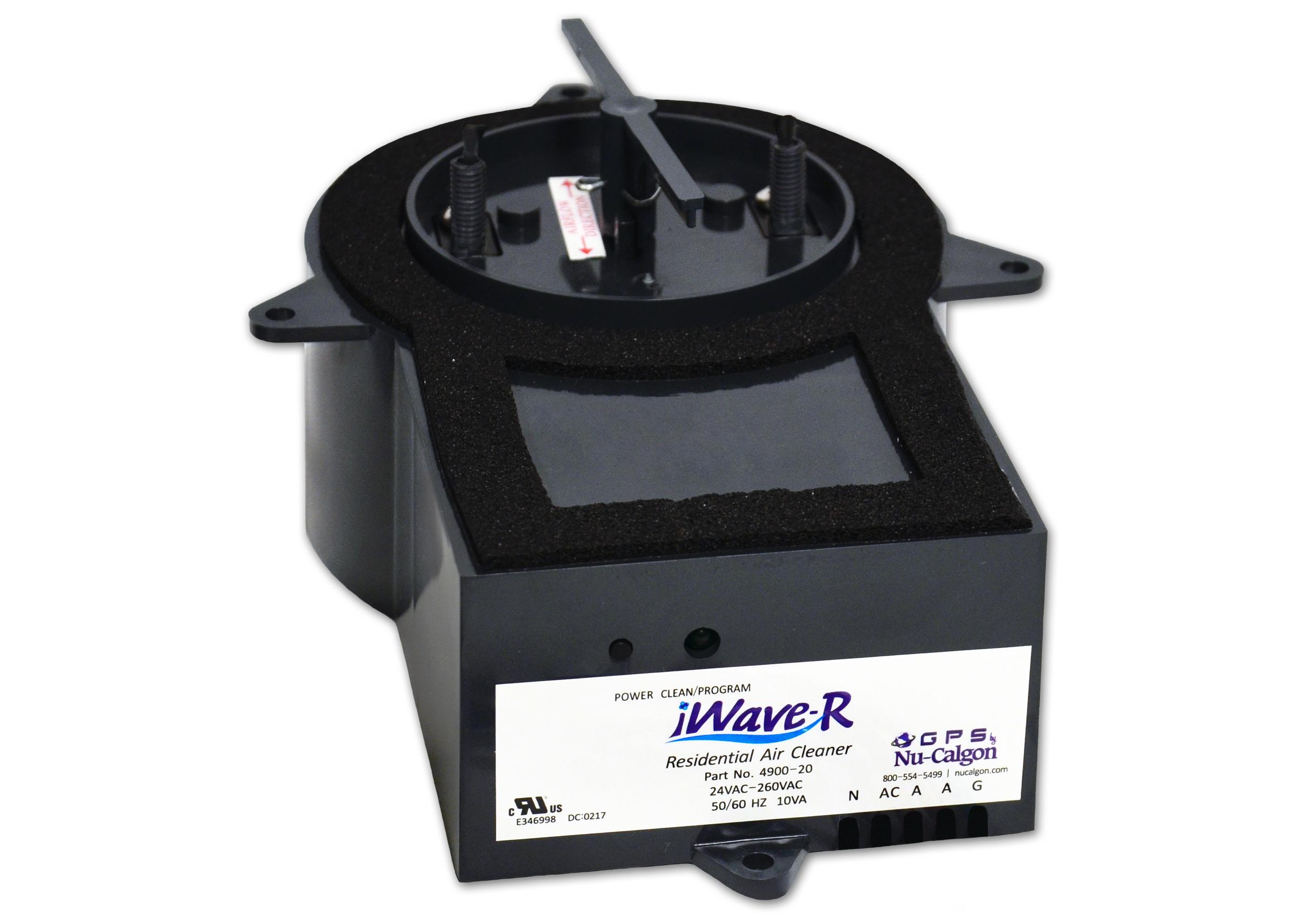 Nu-Calgon iWave-R Air Purifier 4900-20